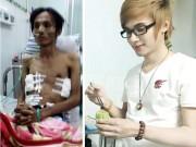 """Đời sống Showbiz - Ca sĩ có phổi bị hủy hoại 95%: """"Ai cũng nghĩ tôi đã chết sau bạo bệnh"""""""