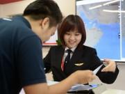 Bạn trẻ - Cuộc sống - Cô gái Sài thành trở thành nữ phi công trẻ tuổi nhất VN