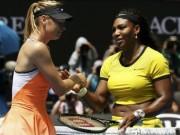 """Thể thao - """"Lời nguyền"""" cho các tay vợt nữ số 1 thế giới"""