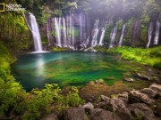 Du lịch - Thiên nhiên đẹp mê hồn trên National Geographic