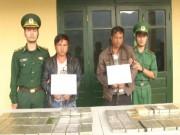 An ninh Xã hội - Một tháng ở rừng phá chuyên án ma túy lớn nhất xứ Thanh