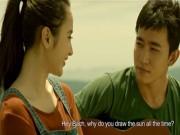 Phim - Angela Phương Trinh liêu xiêu vì lời tỏ tình ngọt ngào