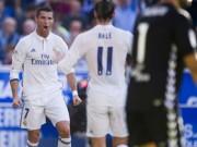 Bóng đá - Tiêu điểm Liga V10: Ronaldo tỉnh giấc, Real thăng hoa