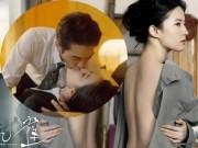 """Phim - Sốc với những cảnh phim """"hư nhất"""" của Lưu Diệc Phi"""