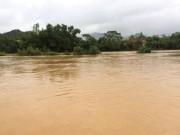 Tin tức trong ngày - Thủy điện Hố Hô xả lũ, nhiều xã ở Hà Tĩnh lại ngập nặng