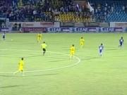 Bóng đá - U21 Than QN – U21 Hà Nội T&T: Siêu phẩm phút bù giờ