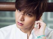 Thời trang - Muốn mặc đẹp như Lee Min Ho, hãy sở hữu 5 món đồ này
