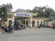 An ninh Xã hội - Mẹ chở con chết bất thường: Bé trai rời viện về chịu tang