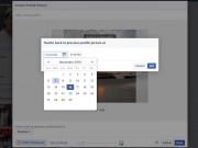 Công nghệ thông tin - Cách làm ảnh đại diện hẹn giờ trên Facebook