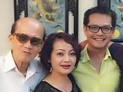 Phim - Sao Việt bàng hoàng nghe tin nghệ sĩ Phạm Bằng ra đi