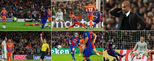 Man City – Barcelona: Đương đầu với sóng dữ - 1