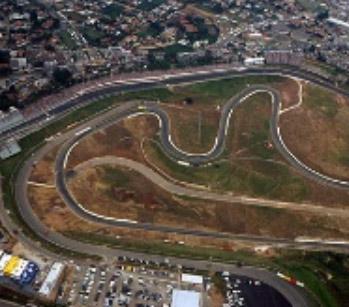 Lịch thi đấu F1: Brazilian GP 2017 - 2