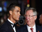 """Bóng đá - """"Không ai xứng hơn Ronaldo đoạt Quả bóng vàng 2016"""""""