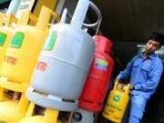 Thị trường - Tiêu dùng - Hôm nay, giá gas tăng 19.000 đồng/bình