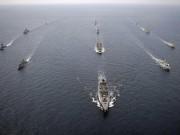 Australia, Indonesia định tuần tra chung ở Biển Đông