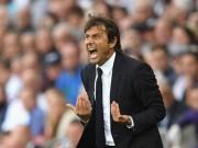 """Bóng đá - Chelsea – Conte hồi sinh nhờ """"thần dược"""" từ Italia"""