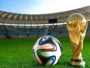 Bóng đá - Đội tuyển Việt Nam sẽ góp mặt tại World Cup 2034?