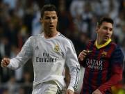 Bóng đá - Ronaldo sắp lập kỷ lục tuyệt hảo ở cúp C1