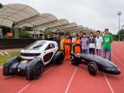 Tin tức ô tô - Điểm danh các mẫu xe in 3D độc nhất hành tinh (P2)