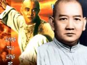 Phim - Hoàng Phi Hồng ngoài đời thực khác xa trên phim!