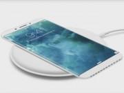 Thời trang Hi-tech - iPhone 8 bản 5,5 inch dùng màn hình cong OLED