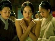 """Phim - Khán giả """"tức mắt"""" vì loạt cảnh táo bạo của 4 mỹ nhân Hàn"""