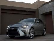 Tin tức ô tô - Những sedan sang trọng có giá dưới 60.000 USD