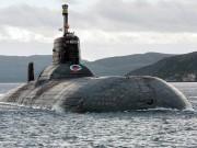 Thế giới - Tàu ngầm Nga xuất hiện ở Ailen sau dự đoán chiến tranh
