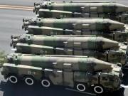 Thế giới - Vì sao TQ chỉ cần số đầu đạn hạt nhân ít hơn Mỹ 30 lần?