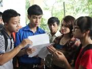 """Giáo dục - du học - Bộ GD-ĐT """"bật mí"""" cách ôn thi THPT Quốc gia"""