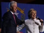 Thế giới - Chức danh của Bill Clinton là gì nếu vợ thành tổng thống?