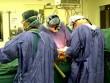 Nữ bệnh nhân trung tiện khiến lửa trùm người, bỏng nặng