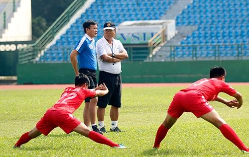 Công Vinh bất ngờ chia tay Bình Dương, dồn sức mơ vô địch AFF Cup