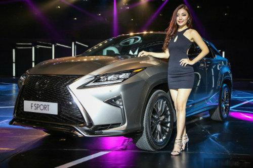 Top 10 thương hiệu xe được tin cậy nhất 2016 - 1