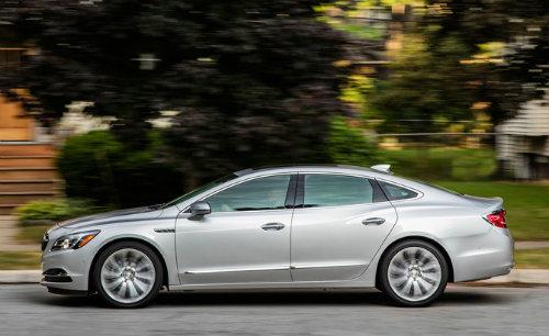 Top 10 thương hiệu xe được tin cậy nhất 2016 - 3