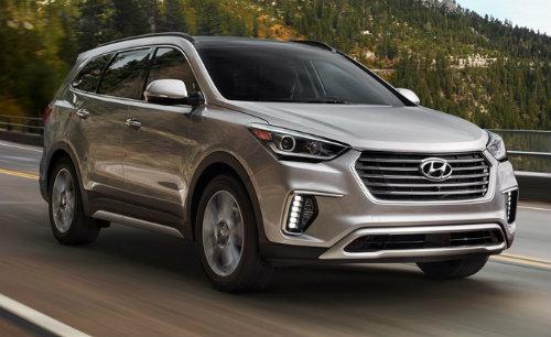 Top 10 thương hiệu xe được tin cậy nhất 2016 - 7
