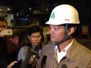 Tin tức trong ngày - Cháy quán karaoke 13 người chết: Quán chưa đủ điều kiện kinh doanh