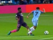 Bóng đá - Tranh cãi: Barca thoát 11m nhờ sai lầm trọng tài