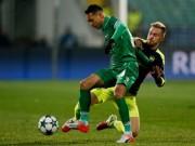 Bóng đá - Ludogorets – Arsenal: Ngược dòng đẳng cấp