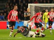 Bóng đá - PSV - Bayern: Cú đúp của siêu sao