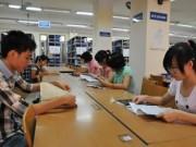 Giáo dục - du học - Tự chủ Đại học: Các trường sẽ giảm chỉ tiêu?