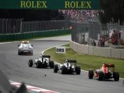 Thể thao - F1, từ Mexico: Va chạm và tranh cãi chưa có hồi kết
