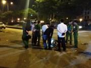 Tin tức trong ngày - Truy tìm 2 phương tiện bỏ trốn sau tai nạn chết người ở SG