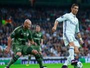"""Bóng đá - Legia - Real Madrid: """"Cuồng phong trắng"""" kéo tới"""