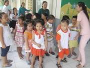 Giáo dục - du học - Hàng trăm giáo viên TP.HCM dạy không lương hơn một năm