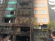 Tin tức trong ngày - Khởi tố vụ án cháy quán karaoke 13 người chết
