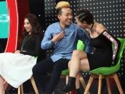 Phim - Trấn Thành nhận Tóc Tiên làm em gái trên truyền hình