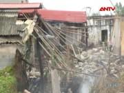 Video An ninh - Nguyên nhân ban đầu nổ lò hơi 16 người thương vong
