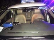 An ninh Xã hội - Tài xế taxi bị siết cổ, cướp tài sản trên đồi vắng