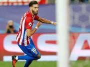 Bóng đá - SAO Atletico đọ tài Ronaldo top bàn đẹp V10 La Liga
